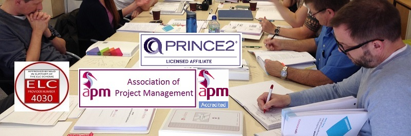 APMP and PRINCE2 ELCAS