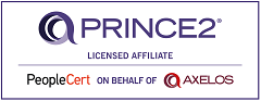 PRINCE2 project management training courses
