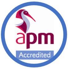 apm PFQ PMQ courses round